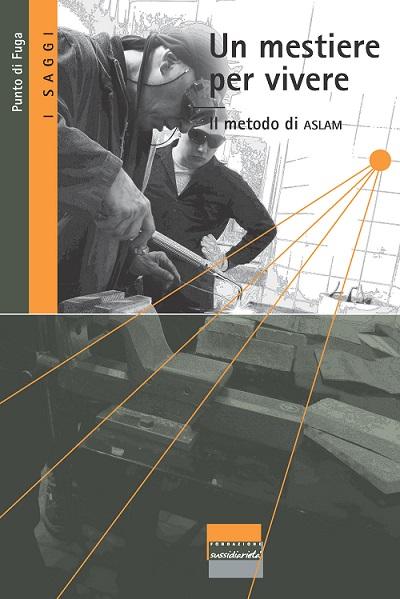 libro ASLAM copertina
