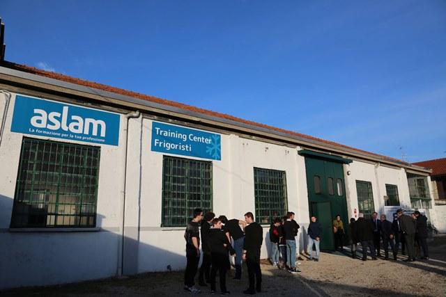 Inaugurazione-Training-Center-Frigoristi-1